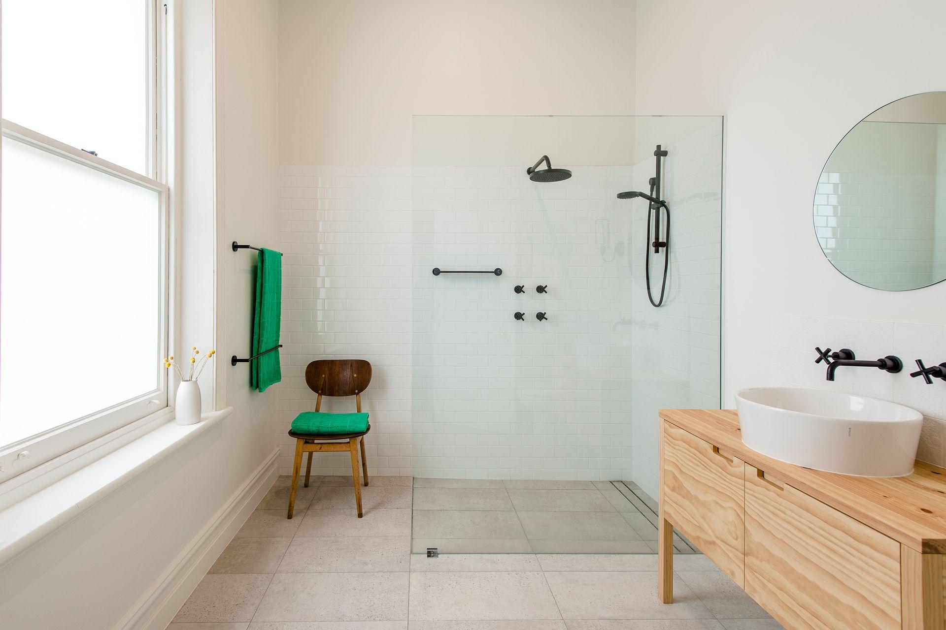 estilo bathroom