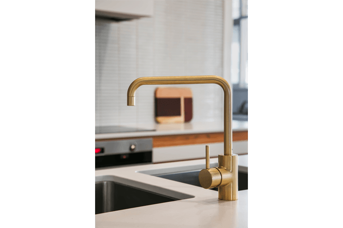glenelg south kitchen tap