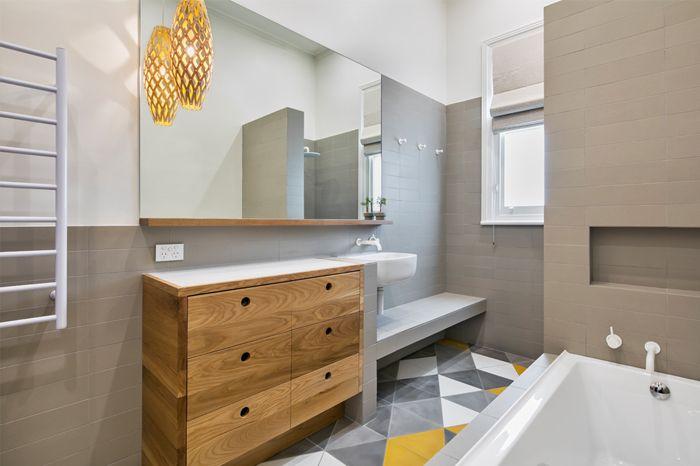 Royston Park Bathroom